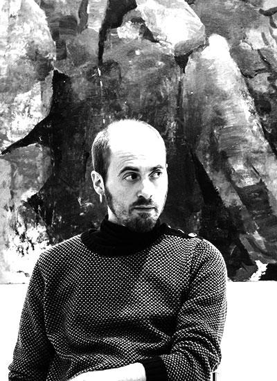 Javier Artica