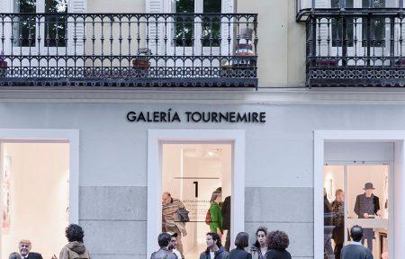 Galerie Tournemire dehors